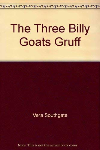 9780721450131: The Three Billy Goats Gruff (Well-Loved Tales)