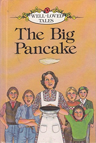 Huge 1990s Bi Level Remodel: The Big Pancake (Well Loved Tales Level 1) By Vera