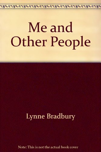 Me and Other People (Ladybird Picture Word: Lynne Bradbury; Illustrator-Terry