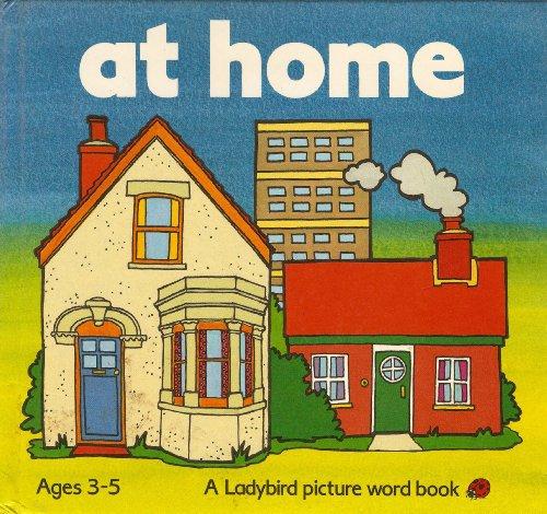 At Home: Bradbury, Lynne, compiler,