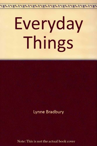 9780721450421: Everyday Things