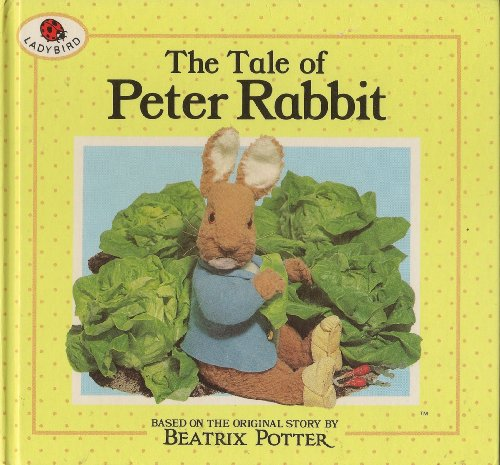Peter Rabbit: Beatrix Potter