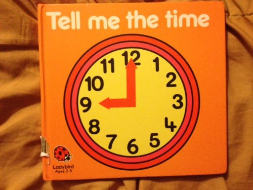 9780721450544: Tell Me the Time (First Books Series)