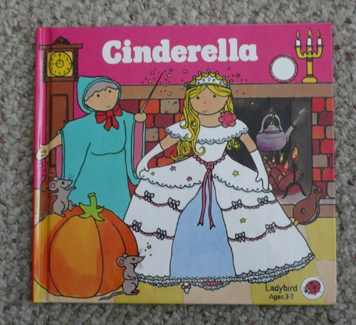Cinderella: Ladybird Books, Hy