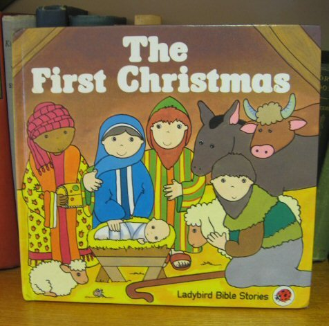 9780721450643: The First Christmas