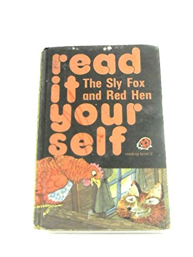 9780721451312: Sly Fox and Red Hen (Read It Yourself Level 2)