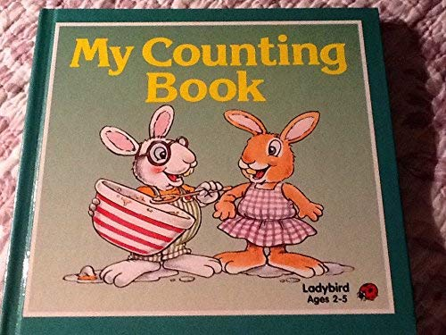 9780721451466: My Counting Book/Early Readers Ser.