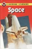 9780721452005: First Facts about Space (Ladybird First Facts About)