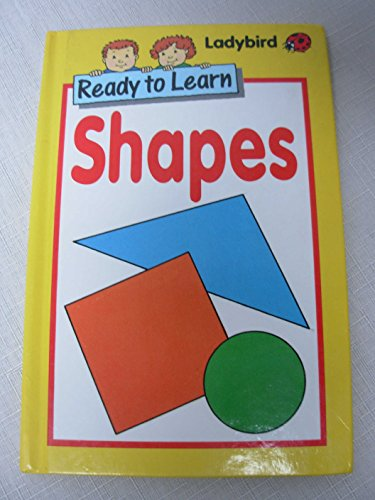 9780721452098: Shapes (Ready to Learn/901-4)