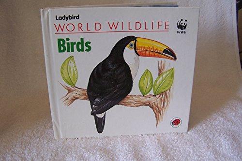9780721452135: Birds (World Wildlife Fund)