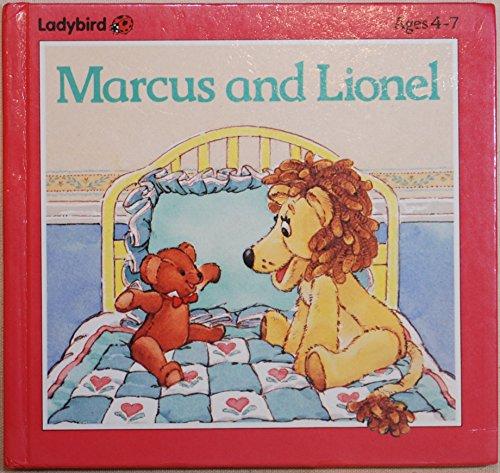 9780721452289: Marcus and Lionel