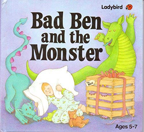 9780721452661: Bad Ben and the Monster/Ages 5-7