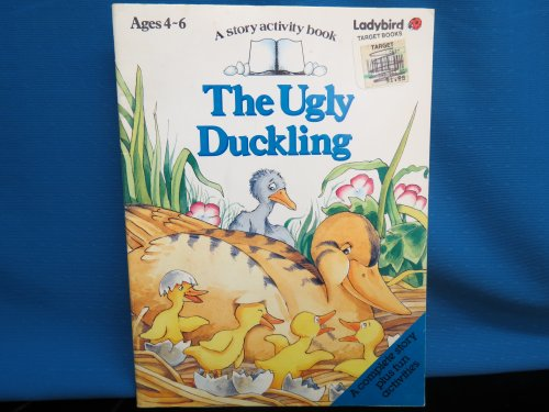 The Ugly Duckling (Story Activity Books Series S909) (0721452809) by Ladybird