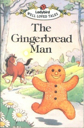 9780721453521: The Gingerbread Man (Ladybird Well-Loved Tales)