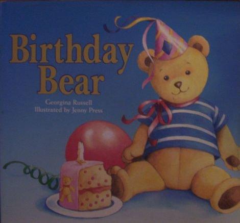 9780721454030: Birthday Bear