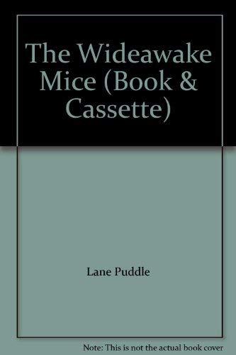 The Wideawake Mice (Book & Cassette) (0721455107) by Sheila McCullagh