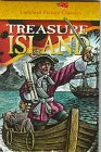 Treasure island (Classic, Picture, Ladybird): Robert Louis Stevenson;