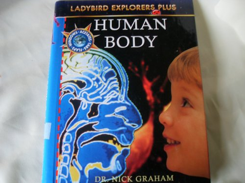 9780721456294: The Human Body