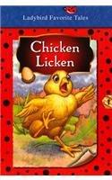 9780721456492: Chicken Licken (Favorite Tale, Ladybird)