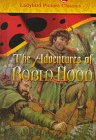 9780721456522: The Adventures of Robin Hood ( Ladybird Picture Classics )