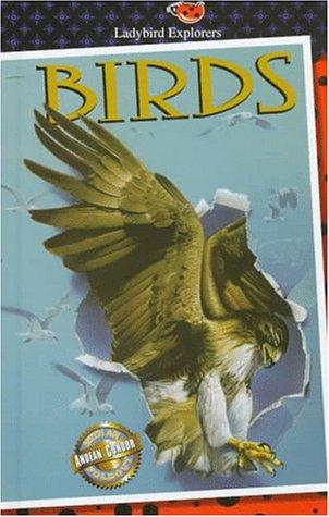 9780721457727: Birds (Explorer, Ladybird)
