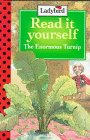 9780721457925: The Enormous Turnip: Level 1 (Ladybird Read It Yourself. Level 1)