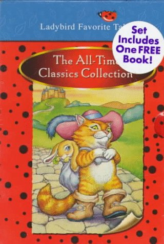 9780721457994: The All-Time Classics Collection (Ladybird Favorite Tales)