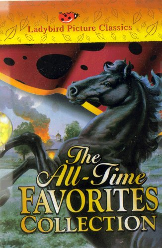 9780721458014: The All-time Favorites Collection (Classic, Picture, Ladybird)