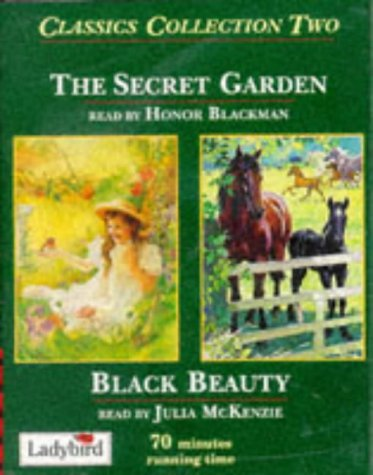9780721464510: Black Beauty (Classics Collection)