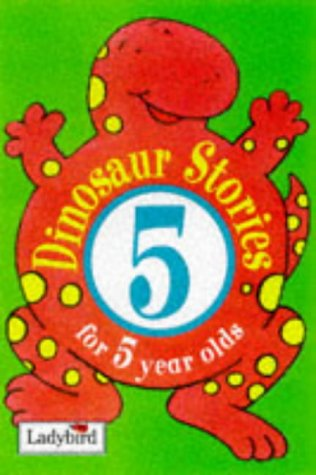 9780721472867: Dinosaur Stories for 5 Year Olds (Animal Funtime)