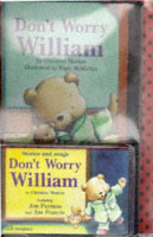 9780721473116: Don't Worry William (Audio: 3 to 5)
