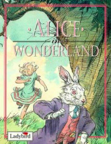 9780721473796: Alice in Wonderland (Paperback Classics)