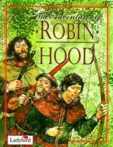 Adventures of Robin Hood (Paperback Classics): John Grant