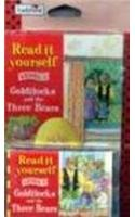 9780721474120: Read It Yourself Level 1 Goldilocks And The Three Bears (bka) (Read it yourself book & tape collection)