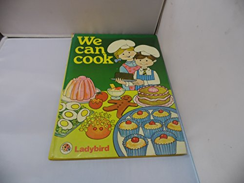 9780721475073: We Can Cook (Large gift)