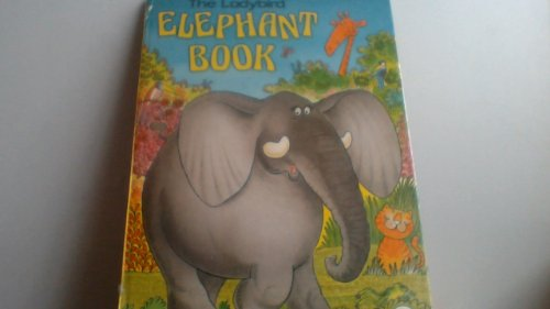 9780721475288: The Ladybird Elephant Book