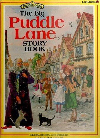9780721475363: Big Puddle Lane Storybook (Puddle Lane big books)