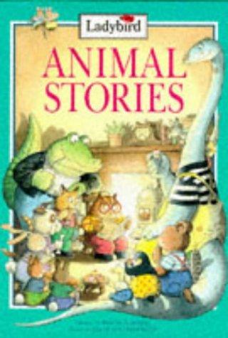 9780721475646: Animal Stories