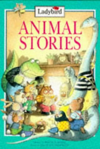 9780721475646: Animal Stories (LADYBD/SL1) (Spanish Edition)