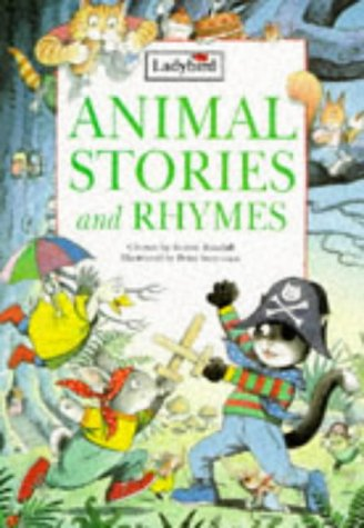 9780721475714: Animal Stories and Rhymes (LADYBD/SL3)