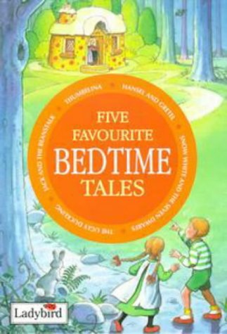 9780721475820: Five Favourite Bedtime Tales
