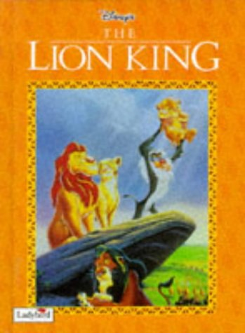 The Lion King: Storybook (Disney: Classic Films)