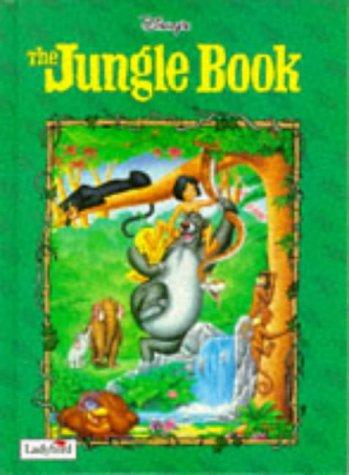 The Jungle Book: Storybook (Disney: Classic Films): Kipling, Rudyard