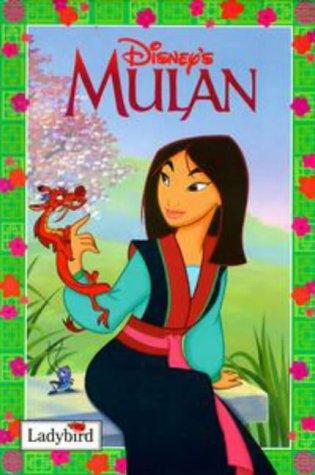 9780721476964: Mulan (Disney Book of the Film S.)