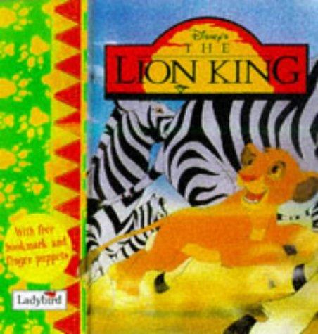 9780721477589: The Lion King (Disney Read-to-me Plus)
