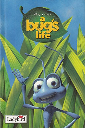 9780721477978: A Bug's Life (Book of the Film)