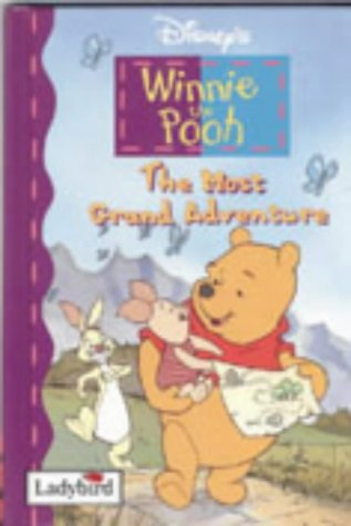 Pooh's Grand Adventure: Disney