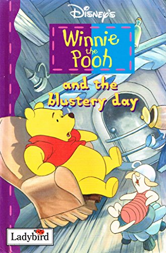 9780721478449: Winnie the Pooh and the Blustery Day