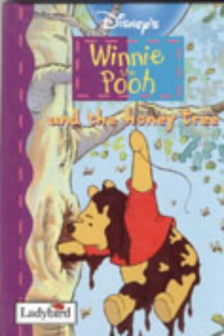 9780721478456: Winnie the Pooh and the Honey Tree