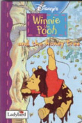 Winnie the Pooh and the Honey Tree (Disney): A.A. Milne